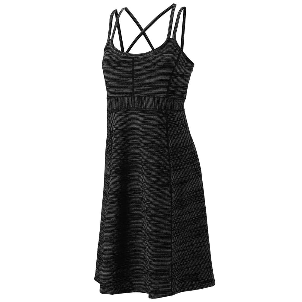 MARMOT Women's Scarlet Dress - BLACK