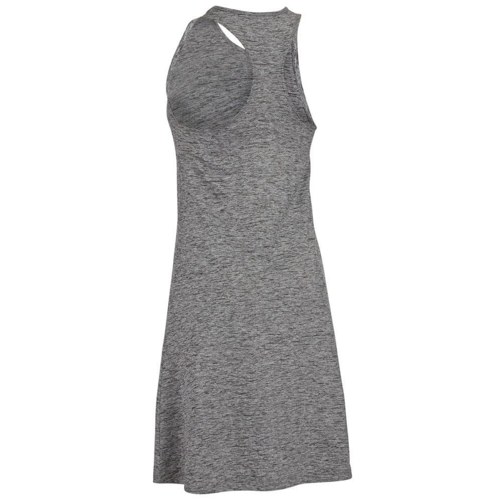 EMS® Women's Solstice Tank Dress - BLACK