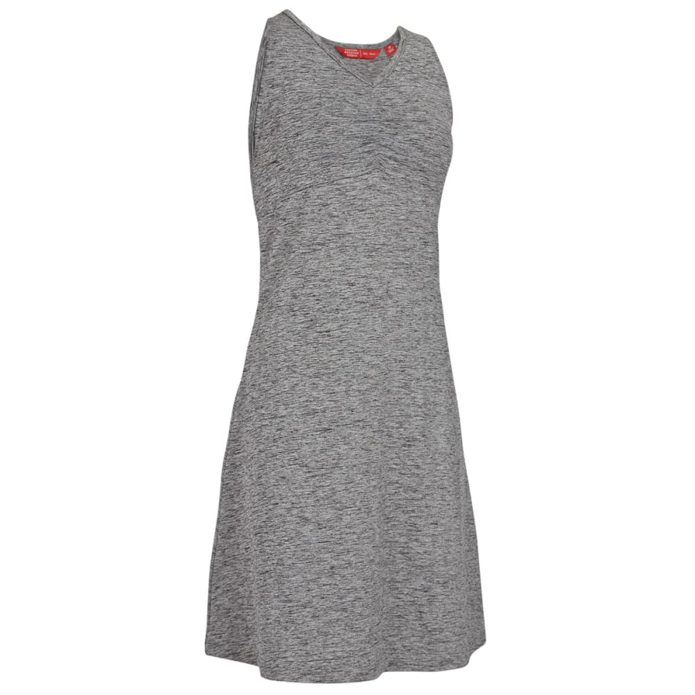 EMS® Women's Solstice Tank Dress - BLACK