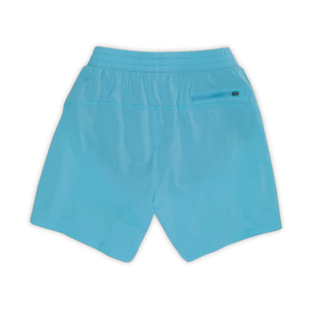 EMS® Women's Excel Run Shorts, 5 in.  - BLUE GROTTO