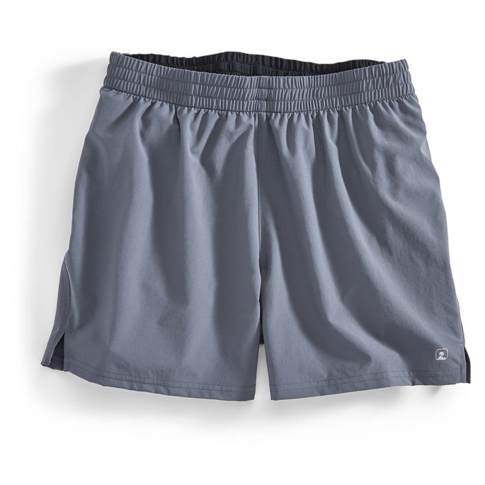 EMS® Women's Excel Run Shorts, 5 in. - TURBULENCE