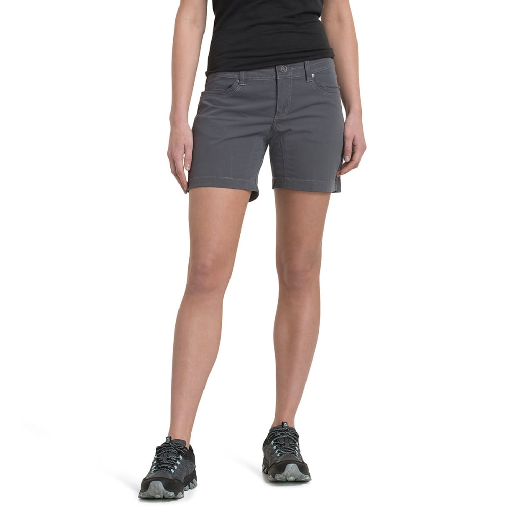KÜHL Women's Splash Shorts, 5.5 IN 12
