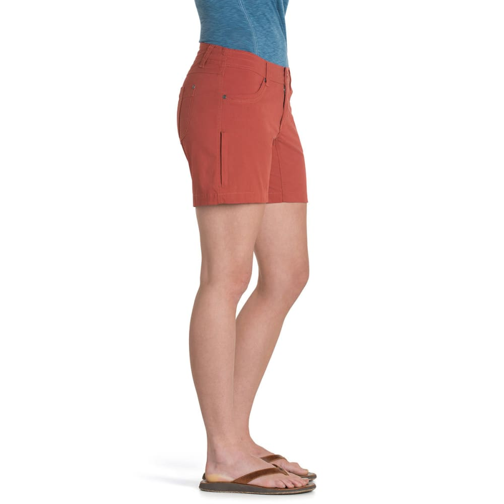 KÜHL Women's Splash Shorts, 5.5 IN - SIENNA