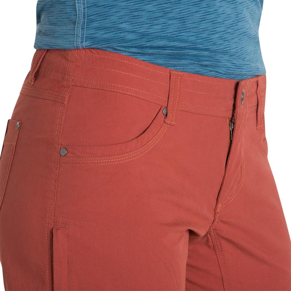 KÜHL Women's Splash Shorts, 5.5 IN - SIENNA