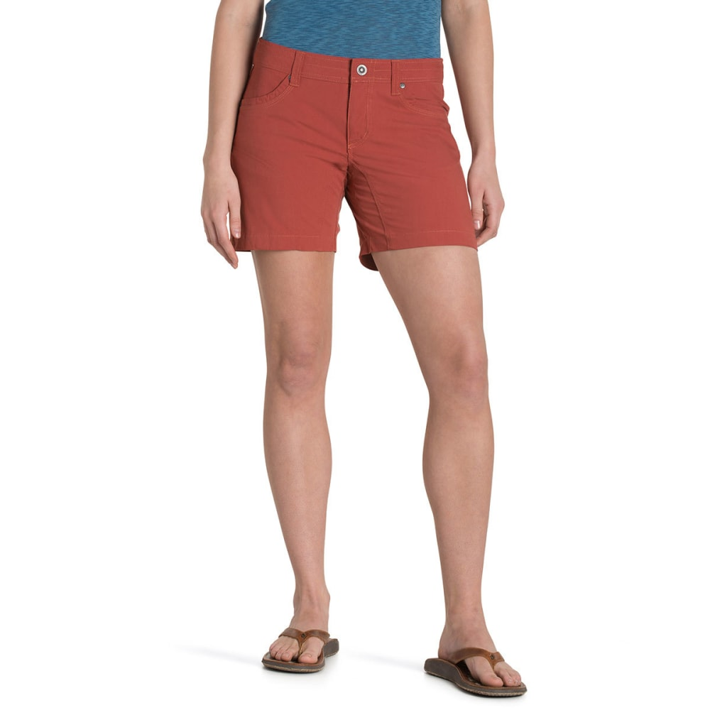 KÜHL Women's Splash Shorts, 5.5 IN 12