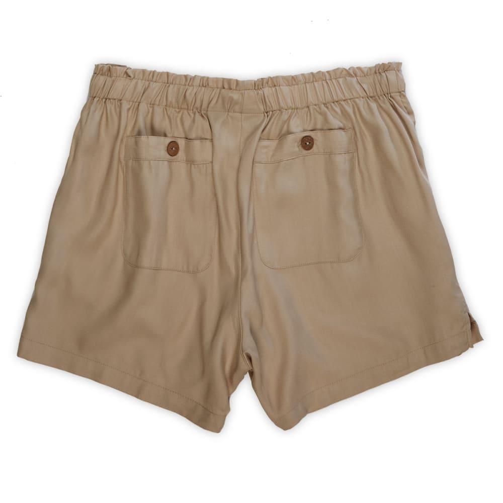 EMS® Women's Summer Venture Shorts - WHITE PEPPER