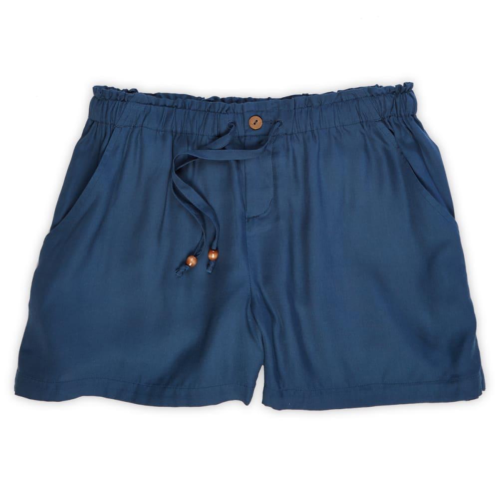 EMS® Women's Summer Venture Shorts - INDIAN TEAL