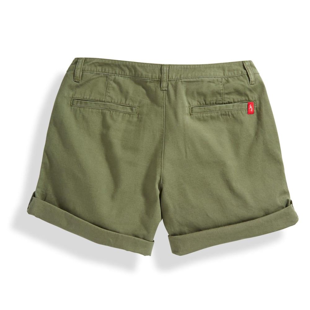 EMS® Women's Roll Shorts - CLOVER