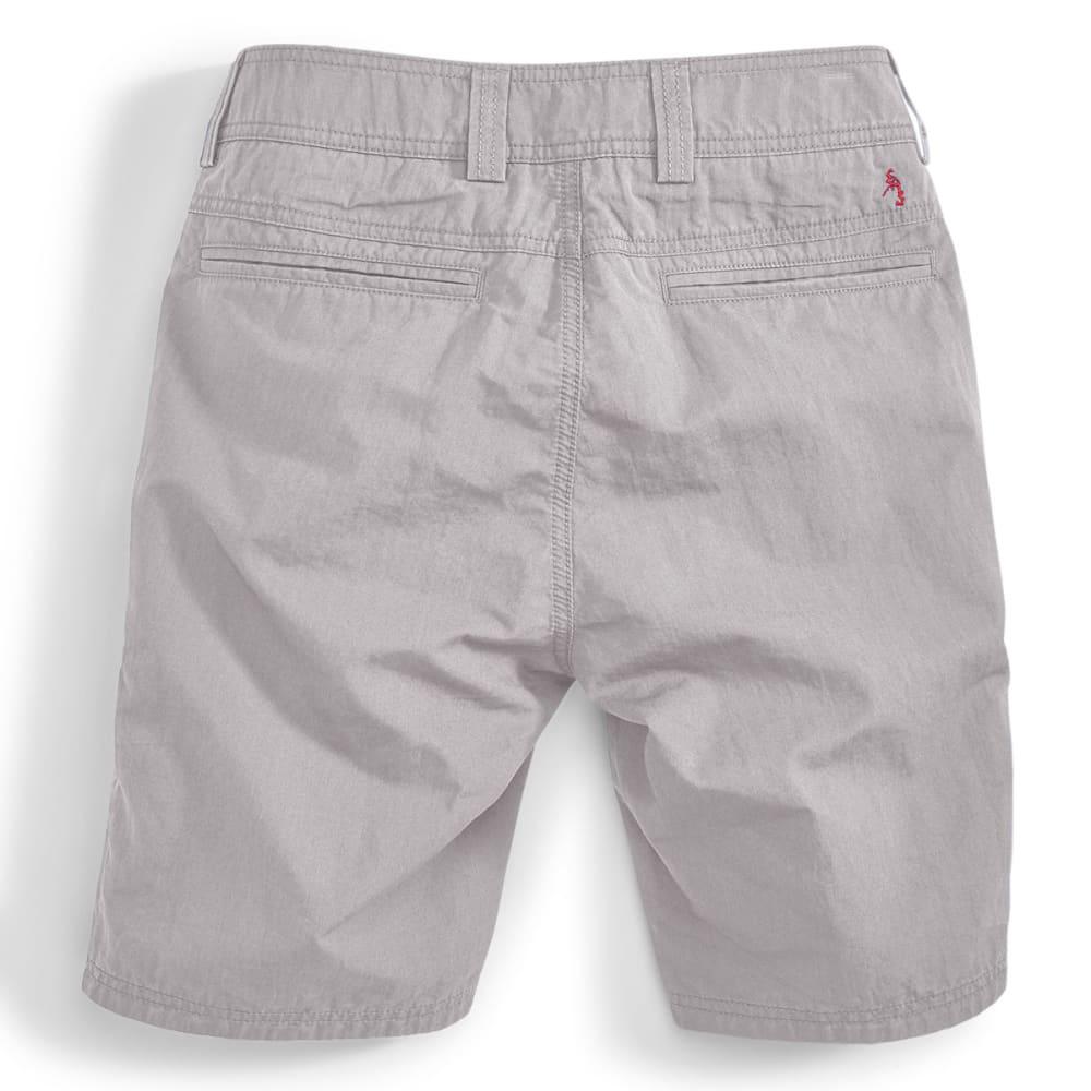 EMS® Women's Adirondack Shorts, 9 In. - NEUTRAL GREY