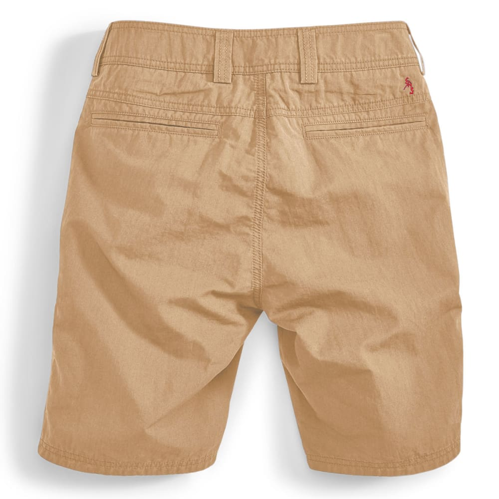 EMS® Women's Adirondack Shorts, 9 In.  - KELP