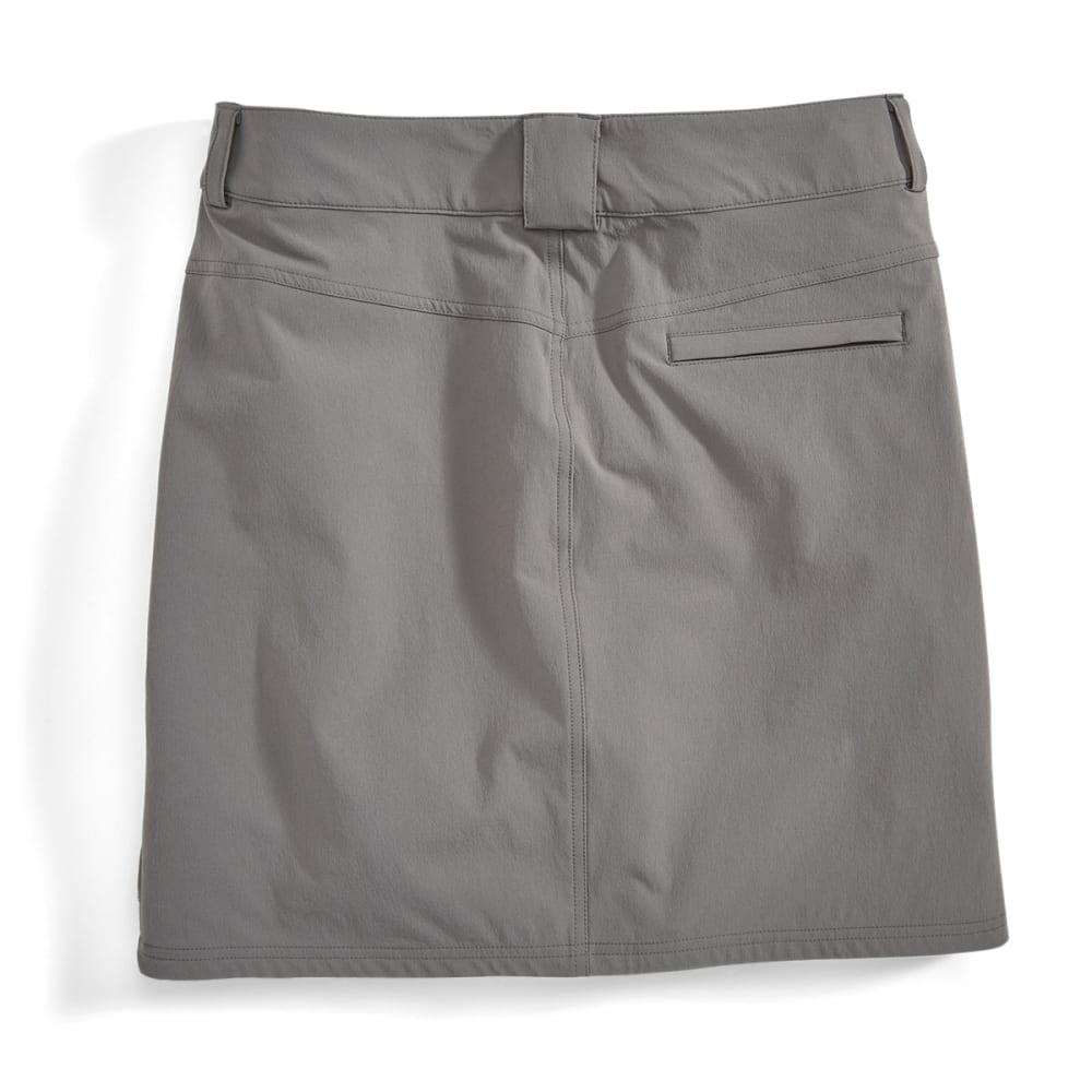 EMS® Women's Compass Skort  - PEWTER