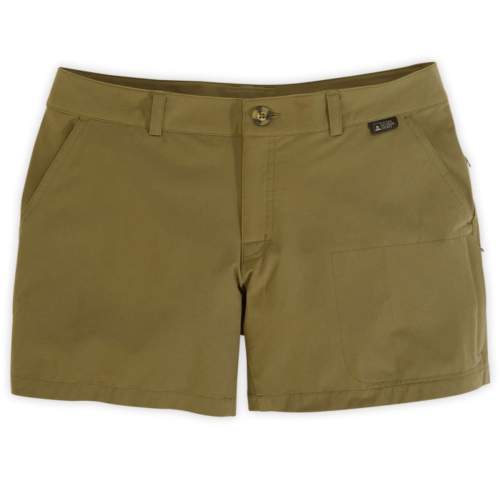 EMS Trailhead Shorts