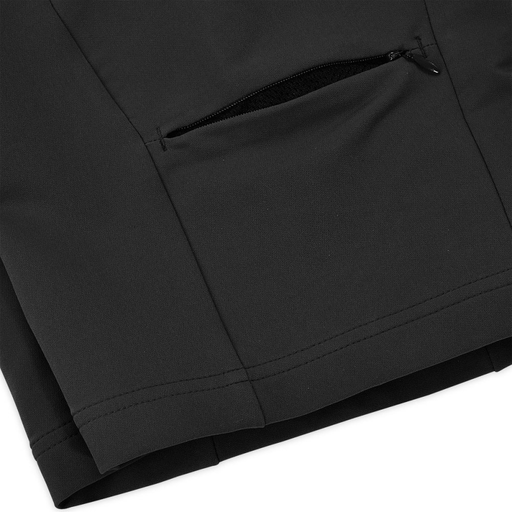 EMS® Women's Incline Shorts - JET BLACK