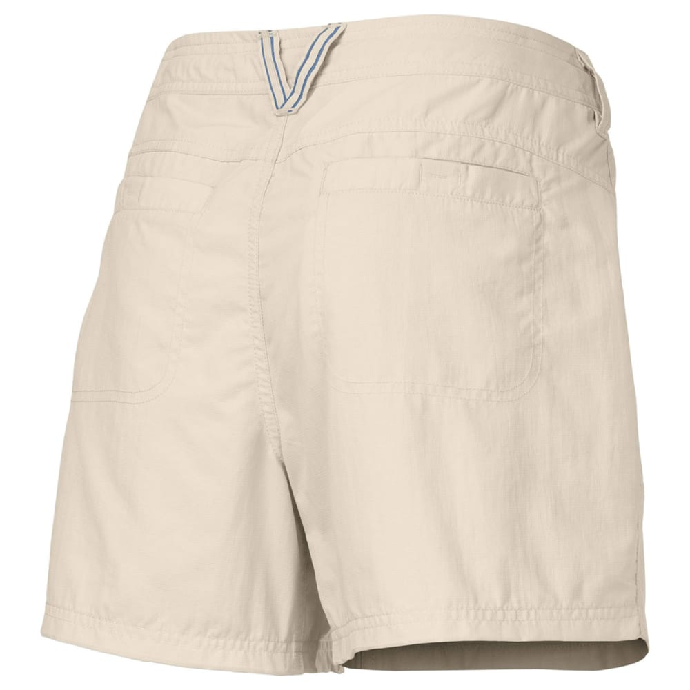 THE NORTH FACE Women's Horizon II Shorts, 5 in. - MOONSTRUCK