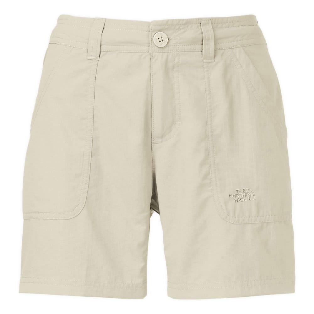 THE NORTH FACE Women's Horizon II Shorts, 5 in. - MOONSTRUCK