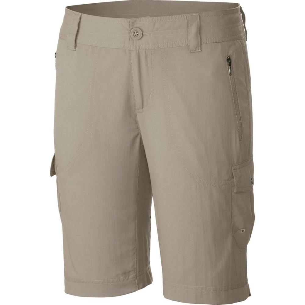COLUMBIA Women's East Ridge™ Shorts - FOSSIL