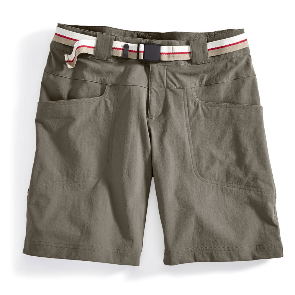 EMS® Women's Compass Trek Shorts, 9 in. - TARMAC