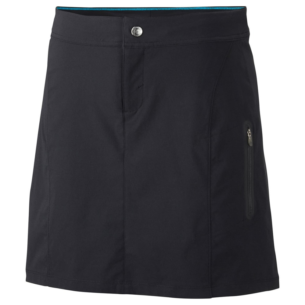 COLUMBIA Women's Just Right Skort 2