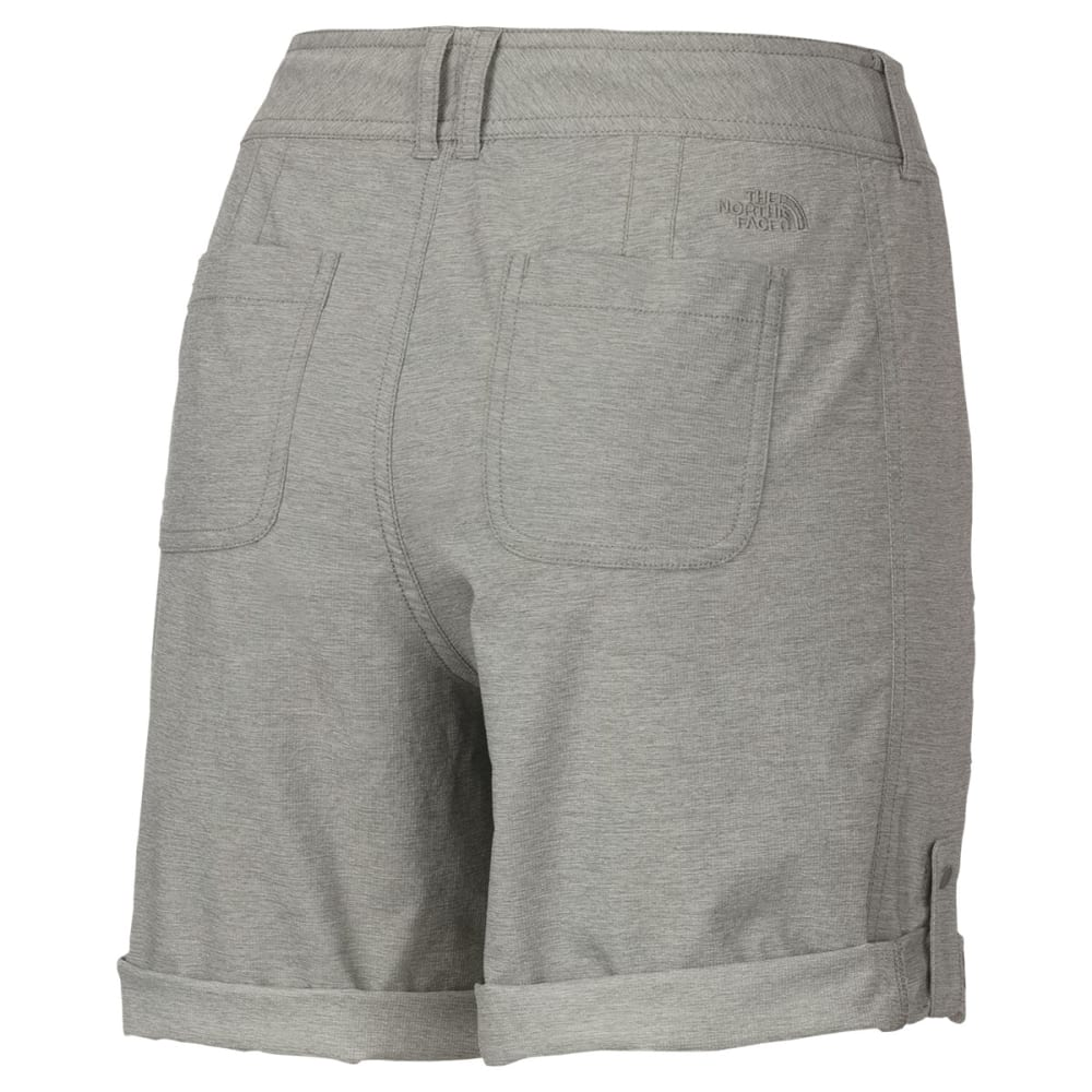 THE NORTH FACE Women's Horizon 2.0 Roll-Up Shorts - SEDONA SAGE