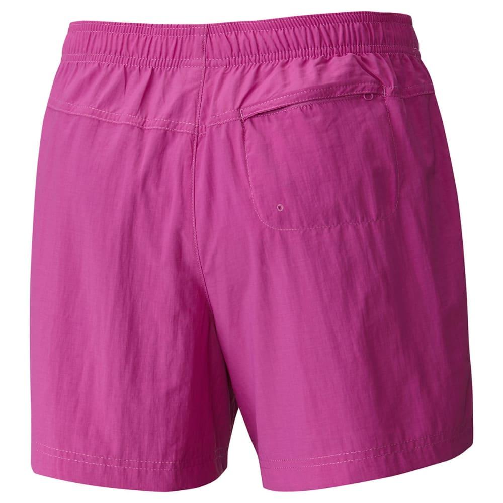 COLUMBIA Women's Sandy River Shorts - 547-BRIGHT LAVENDER