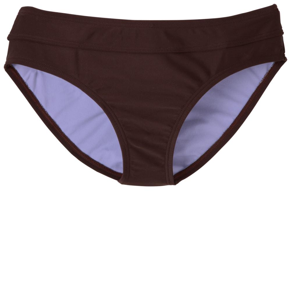 PRANA Women's Ramba Bottoms - ESPRESSO