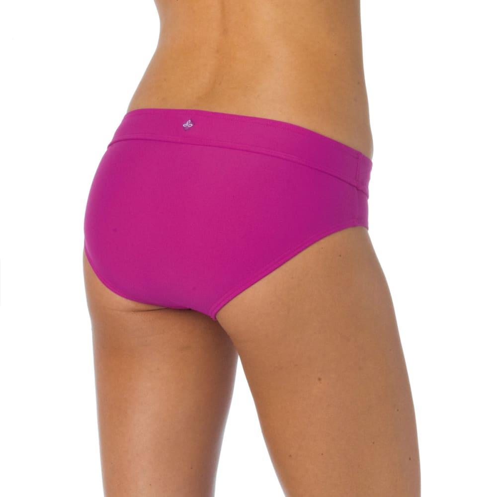 PRANA Women's Ramba Bottoms - FUCHSIA