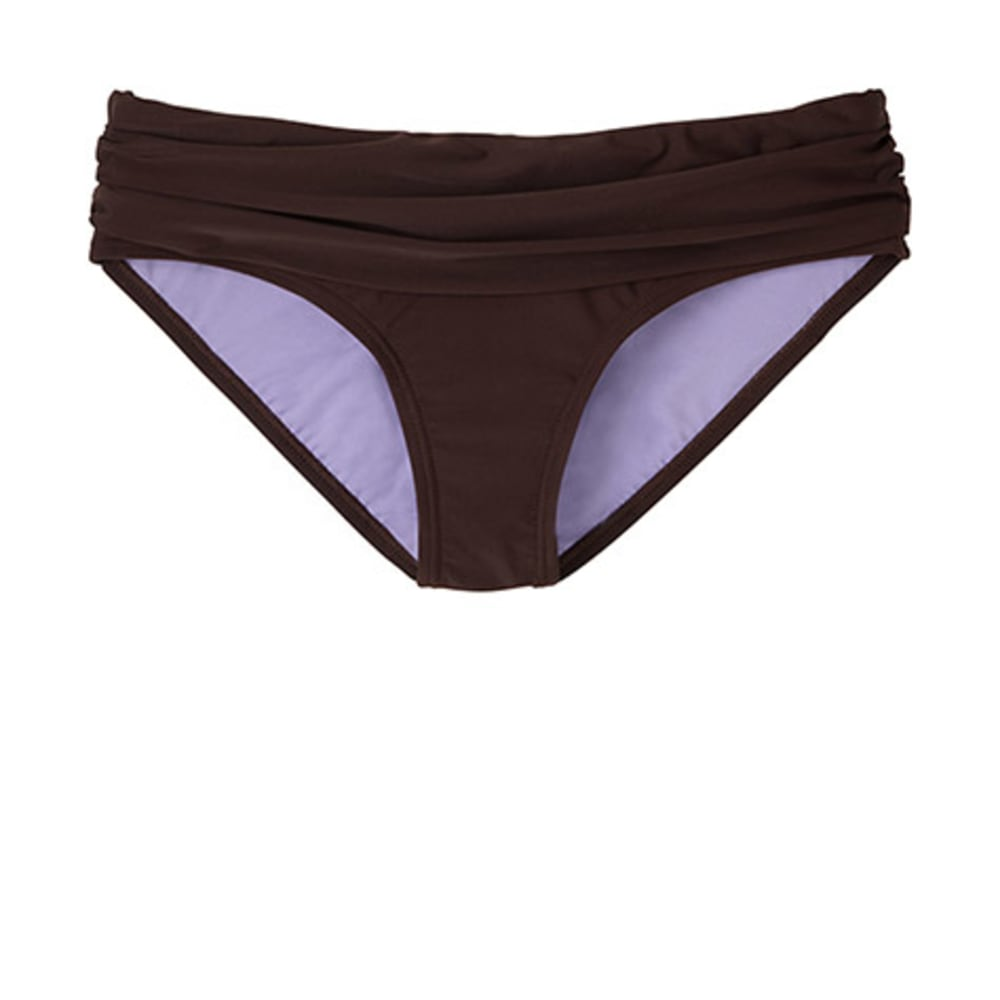 PRANA Women's Lavana Bottom - ESPRESSO