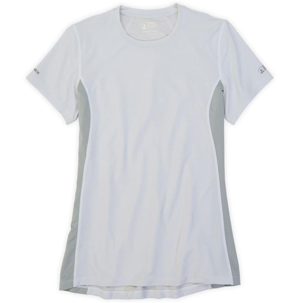 EMS® Women's Techwick® Endurance Short-Sleeve Crew - HIGHRISE