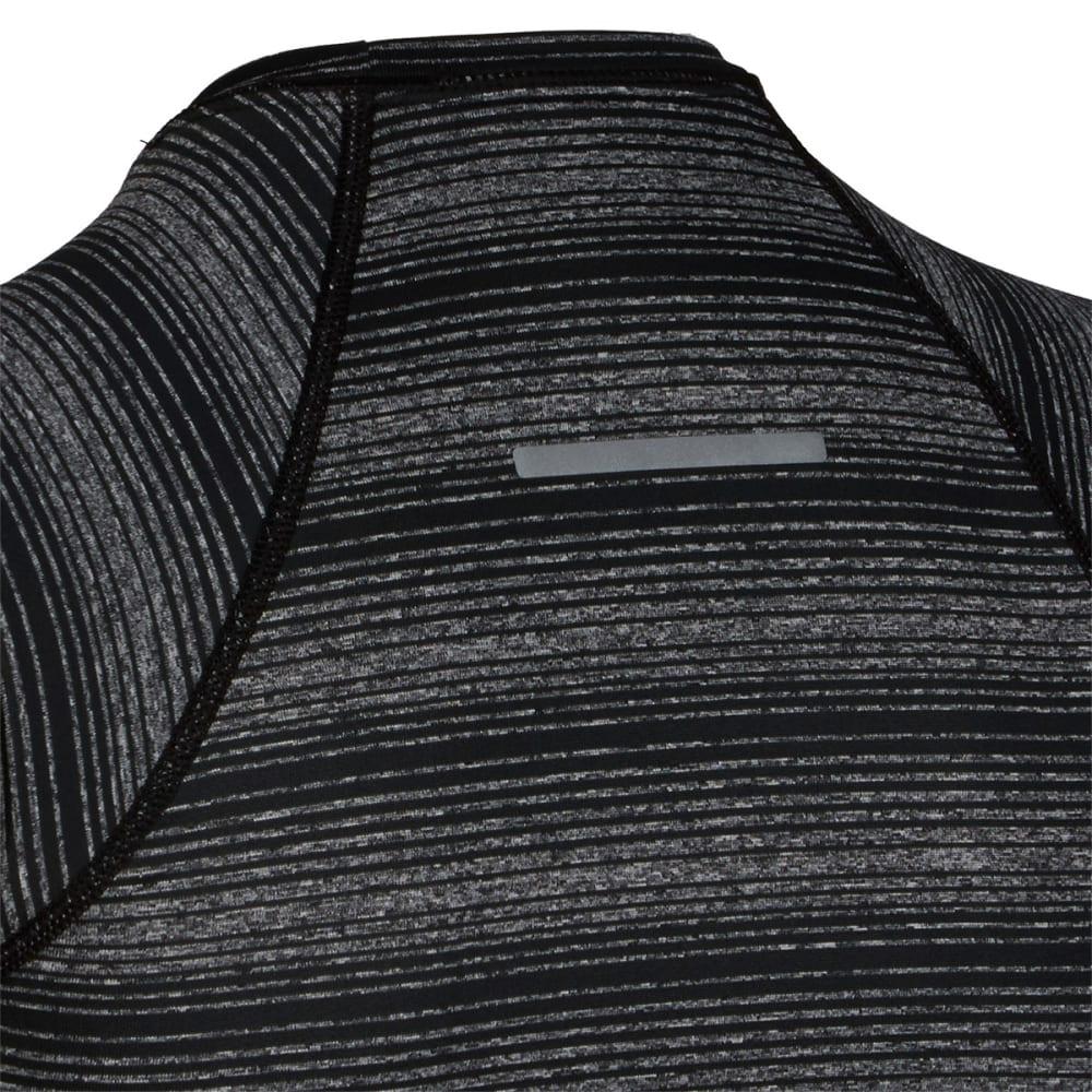EMS® Women's Techwick® Essence Short-Sleeve Top - JET BLACK