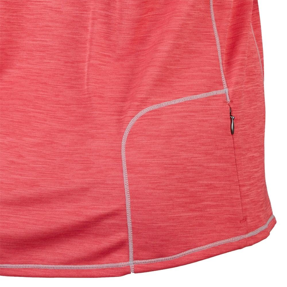 EMS® Women's Pursuit Short-Sleeve Top  - PINK