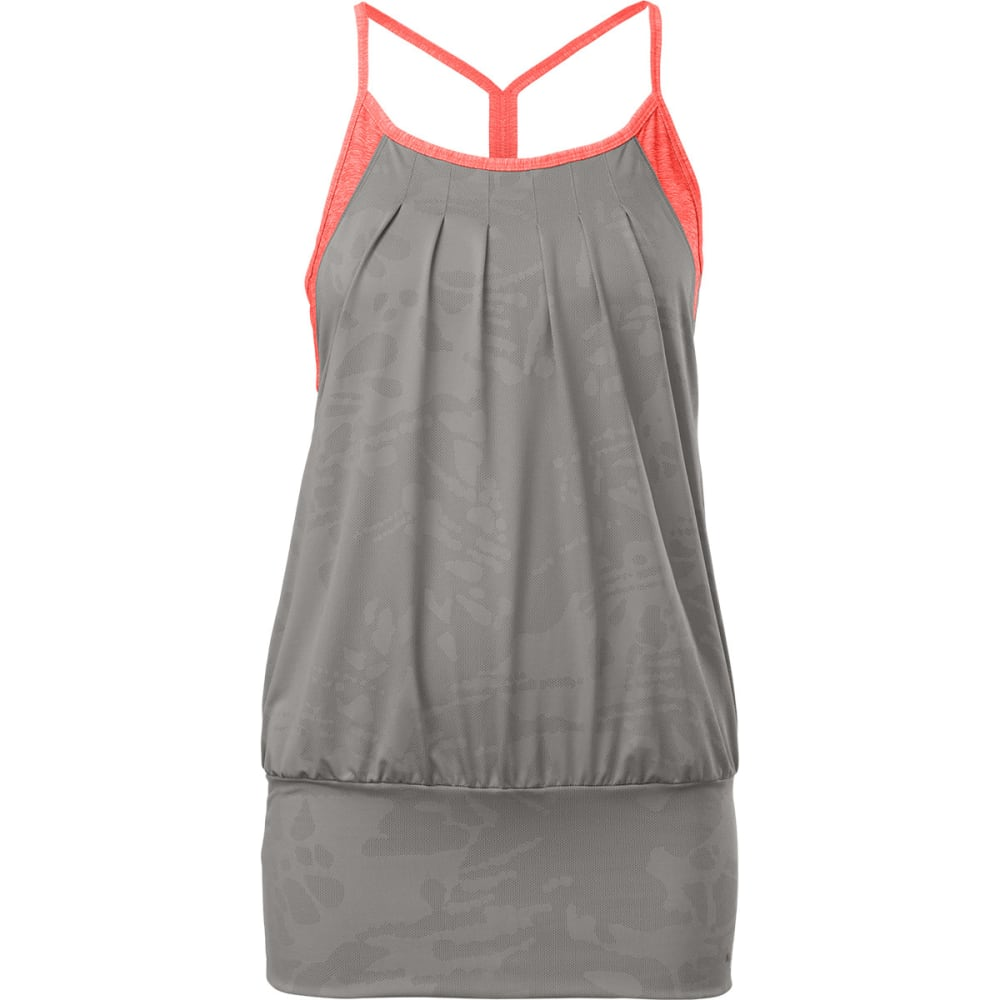 THE NORTH FACE Women's Flow Tank - SEDONASAGEGRN/FRYCOR