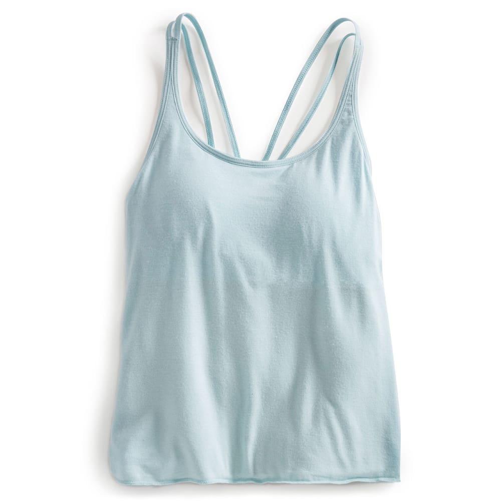 EMS® Women's Journey Breeze Tank  - CORDYALIS BLUE