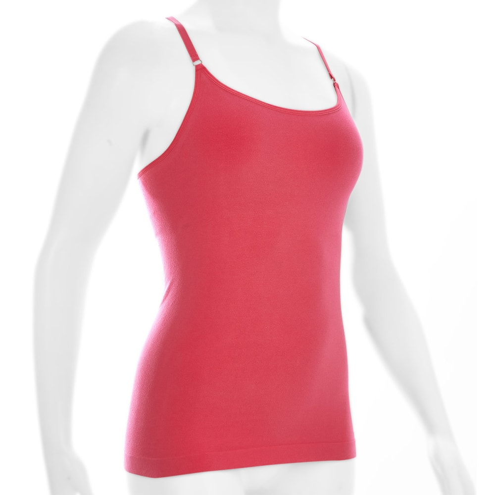 EMS® Women's Seamless Venture Cami   - HONEYSUCKLE PINK