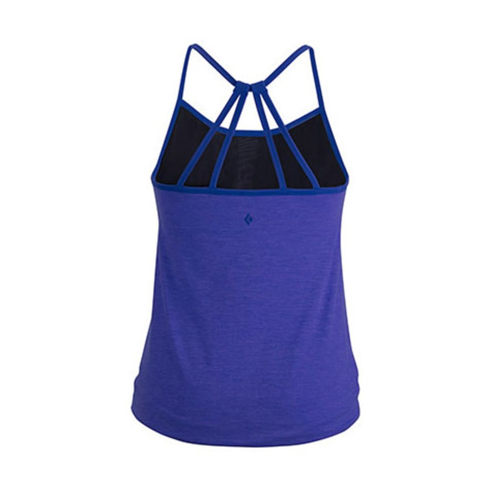 BLACK DIAMOND Women's Sister Superior Tank - AMETHYST