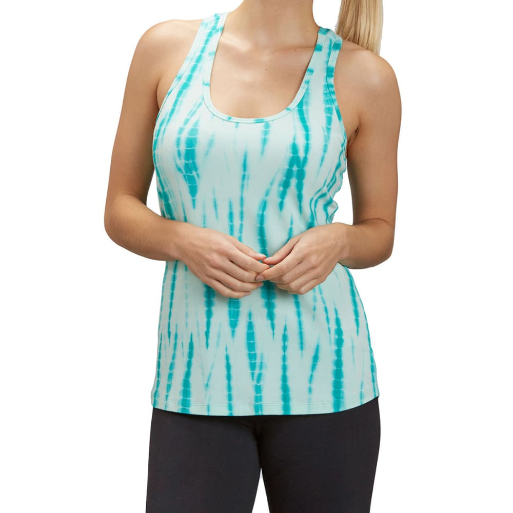 MARIKA Women's T-Strap Tank - ESTATE BLUE