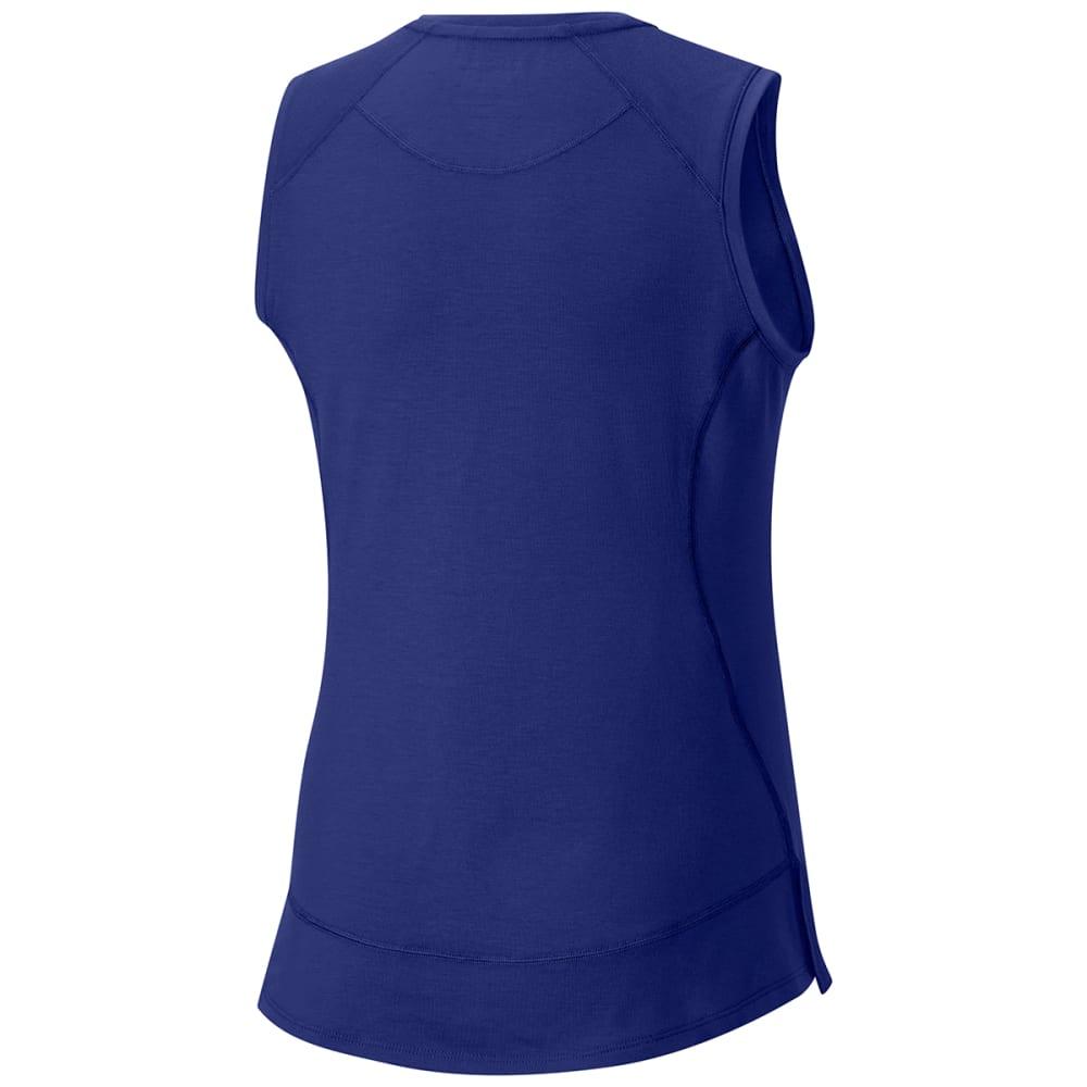 MOUNTAIN HARDWEAR Women's CoolHiker™ Tank - DYNASTY BLUE