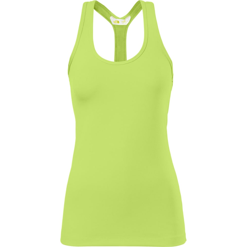 THE NORTH FACE Women's T Tank - RAVE GREEN
