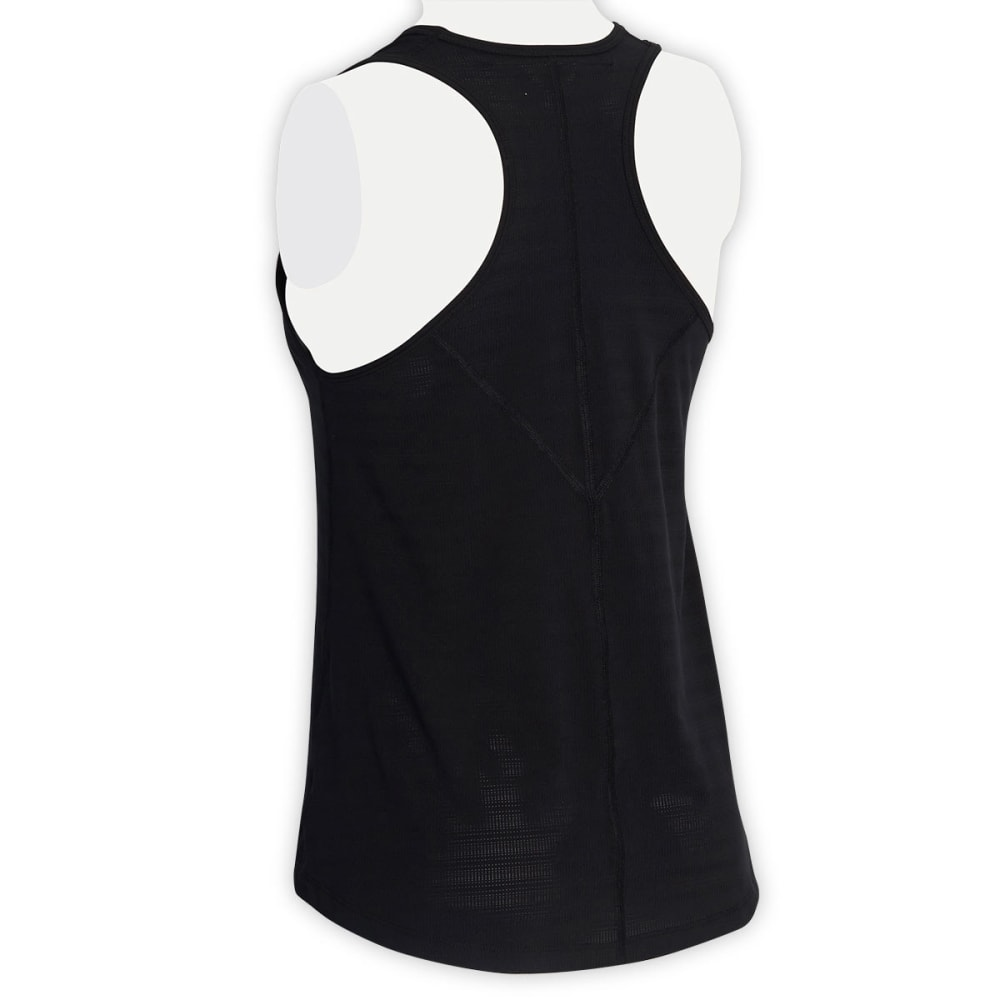 EMS® Women's Flow Racerback Tank   - BLACK