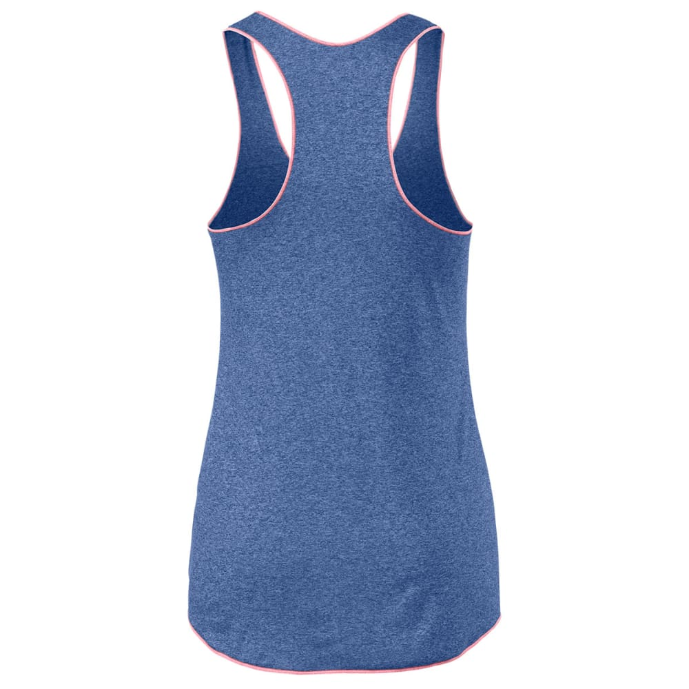 THE NORTH FACE Women's Graphic Play Hard Tank - PATRIOT BLUE