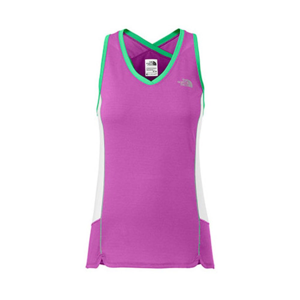 THE NORTH FACE Women's GTD Tank - MAGIC MAGENTA