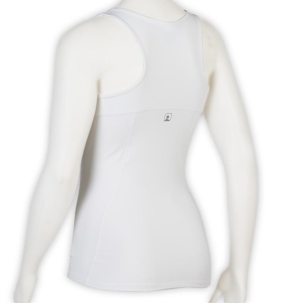 EMS® Women's Excel Sport Tank  - WHITE