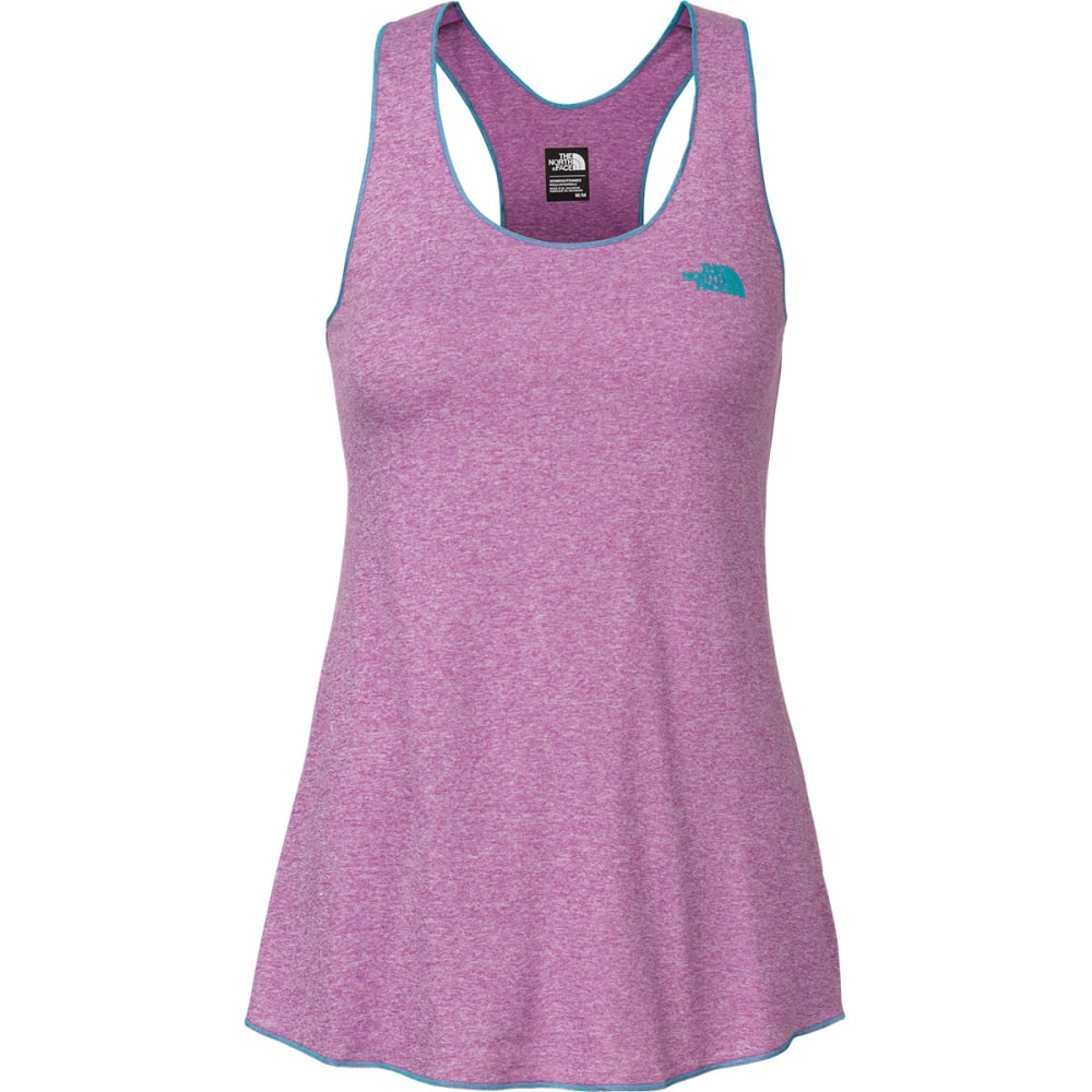 THE NORTH FACE Women's Play Hard Tank - VIOLET