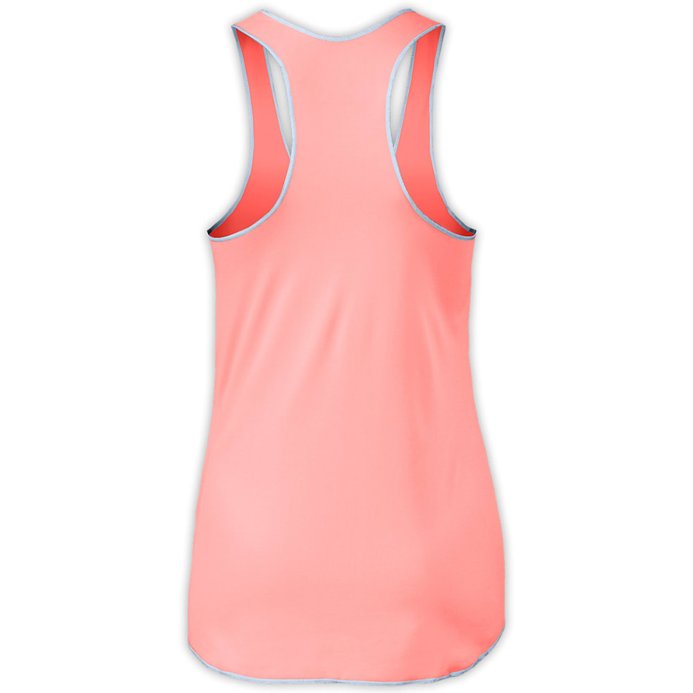 THE NORTH FACE Women's Play Hard Tank - PEACH