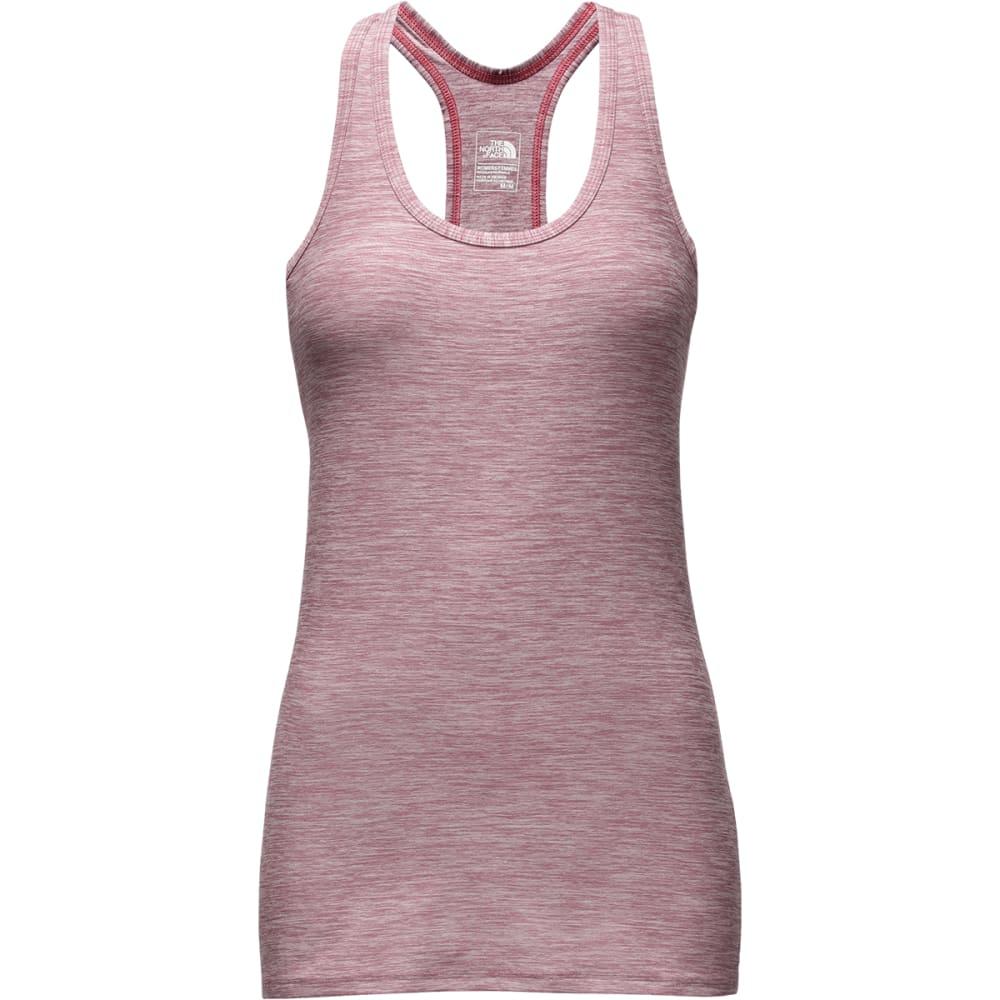 THE NORTH FACE Women's T Lite Tank Top - RENNAISSANCE HEATHER