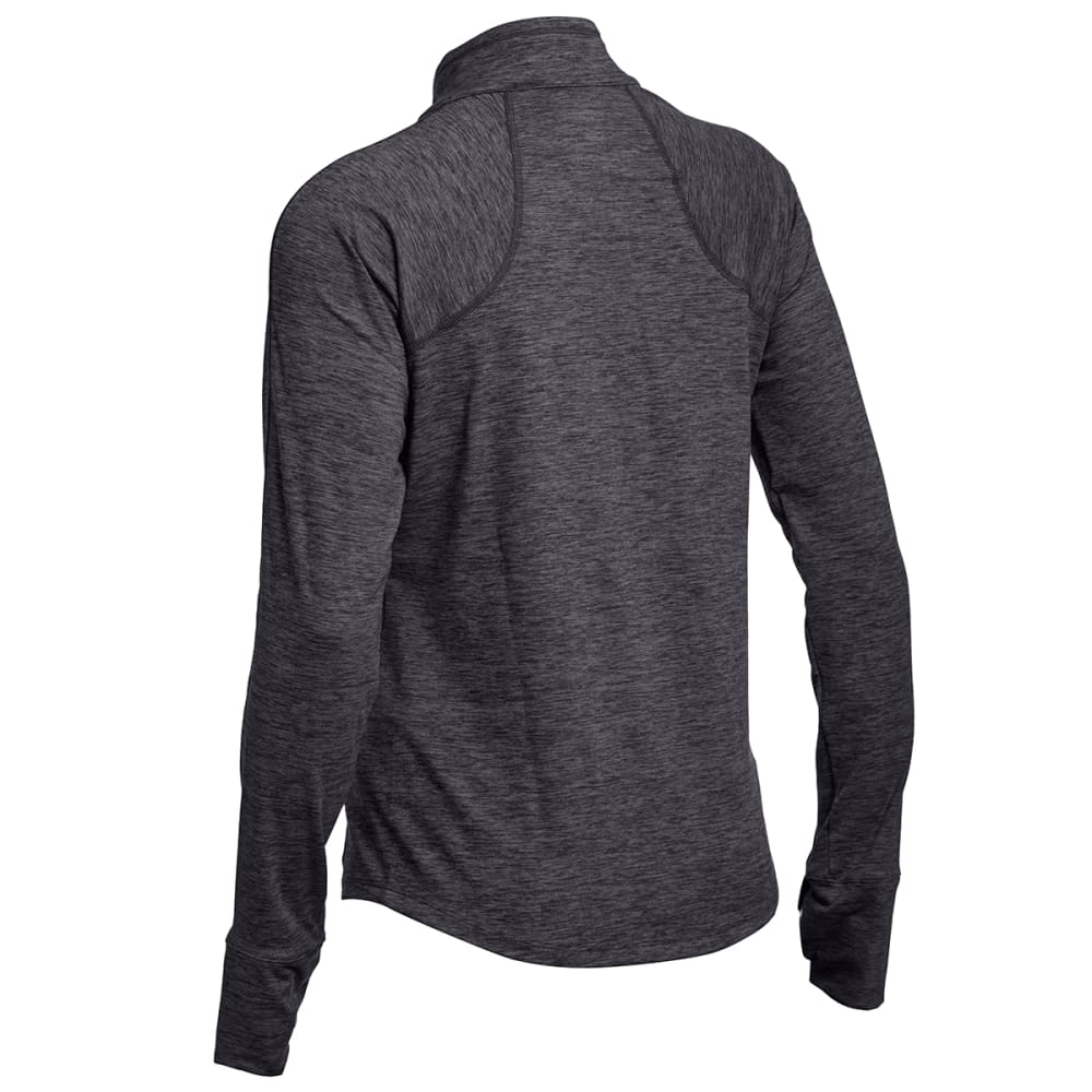 EMS® Women's Techwick® Transition ½ Zip - BLACK