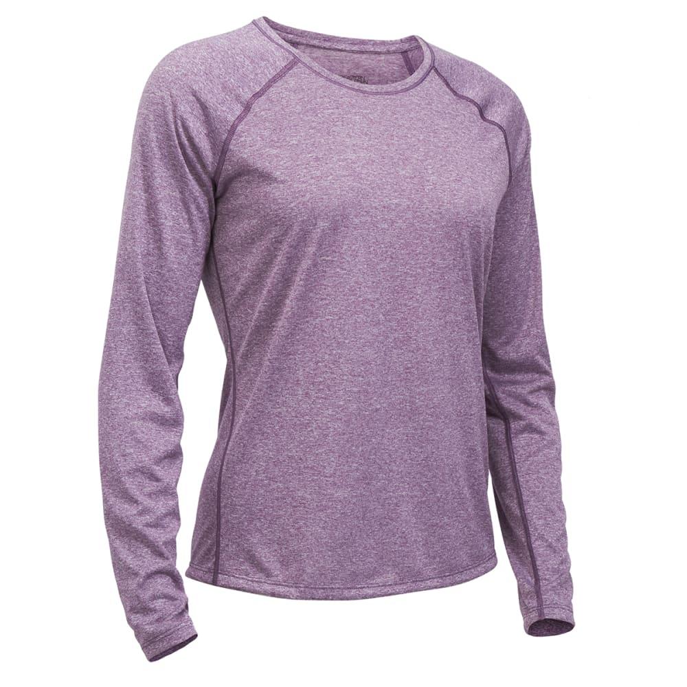 EMS® Women's Techwick® Essence Long-Sleeve Top - SUNSET