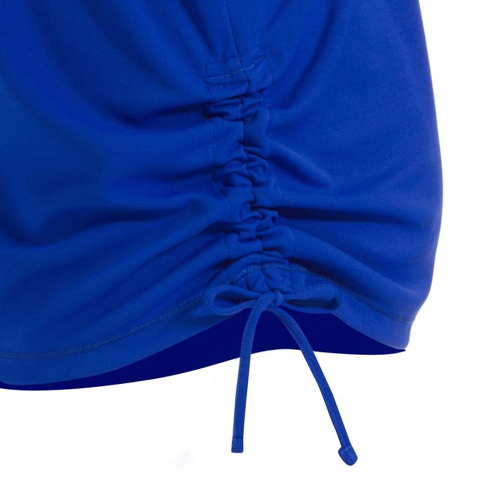 EMS® Women's Techwick® UPF Tunic  - DAZZLING BLUE