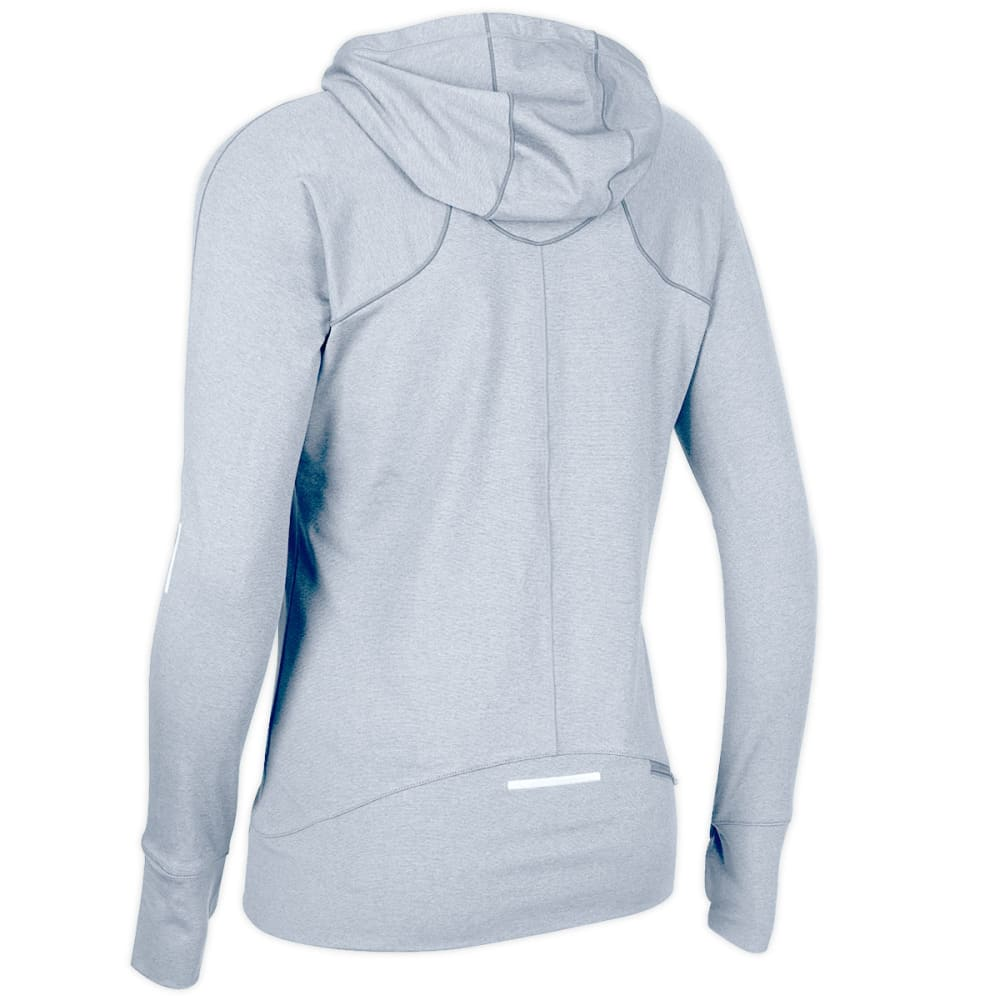 EMS® Women's Excel Thermo  ½ Zip Hoodie  - HIGHRISE