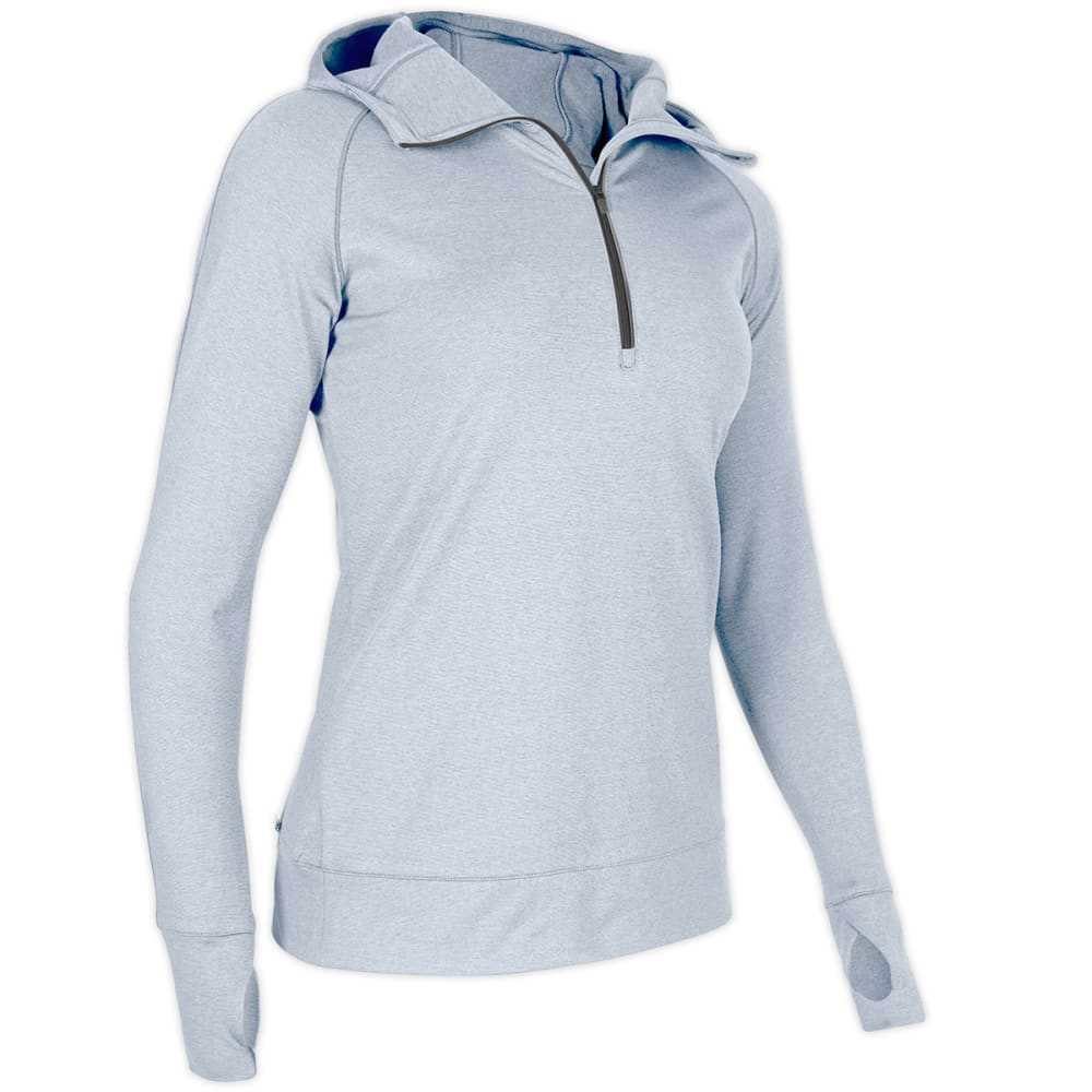 EMS Excel Thermo 1/2 Zip Hoodie