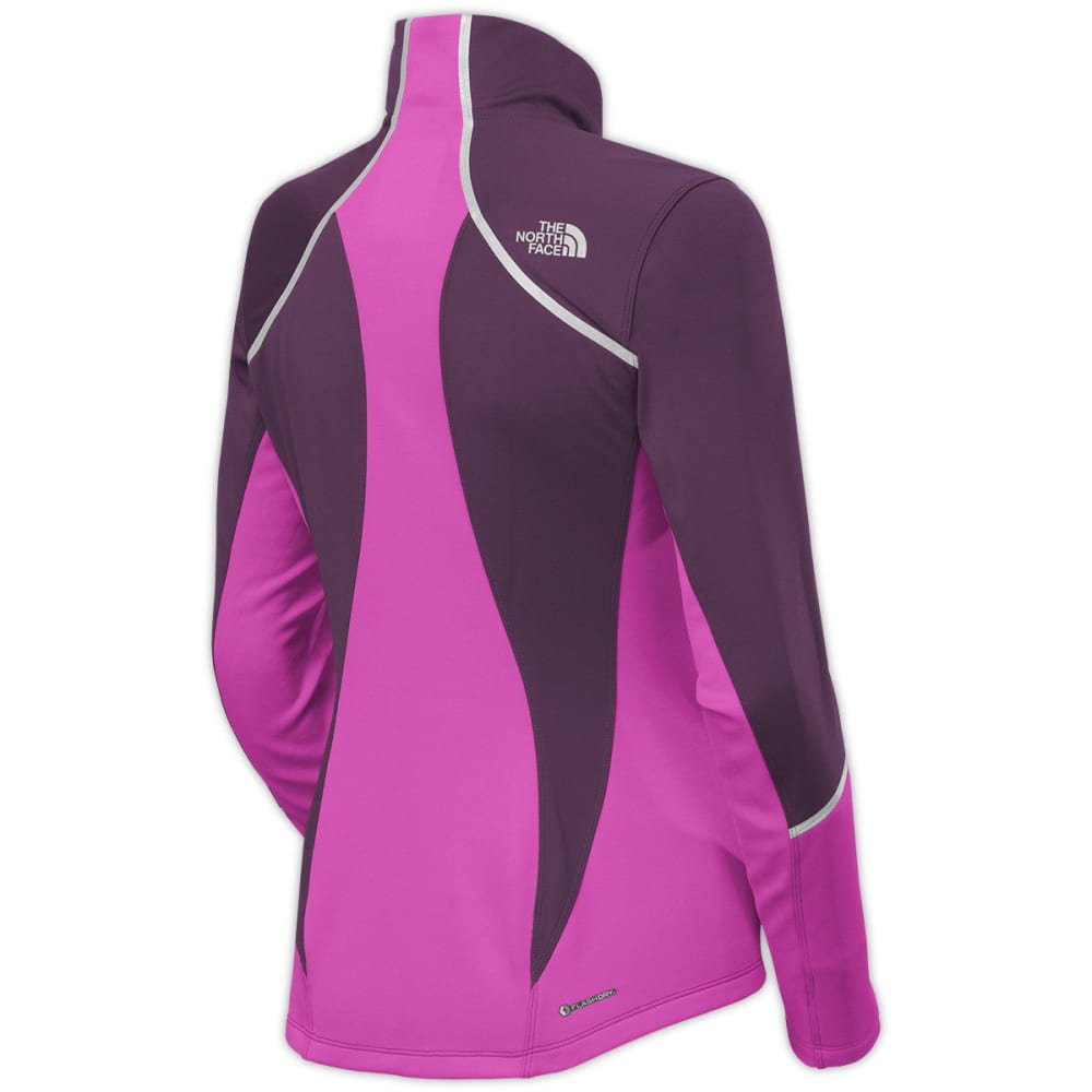 THE NORTH FACE Women's Isotherm WS Jacket - SHADOW PURPLE